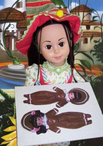 My doll buns are the best of doll buns in the doll bun world.