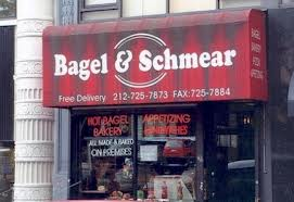 The best in schmear...