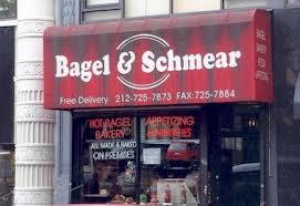 The best in schmear...