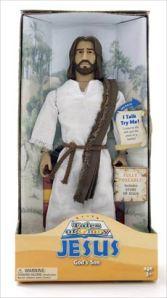 God's Son - Still a Doll...