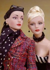 Sydney Chase Production Dolls