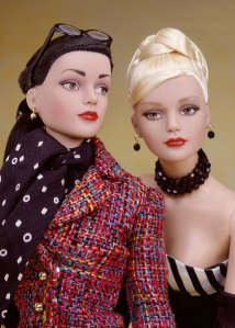 Sydney Chase Production Dolls