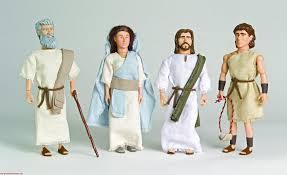 The Bible Gang