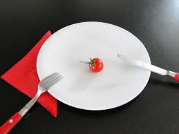 Vegetarian Plate for you, Madame?