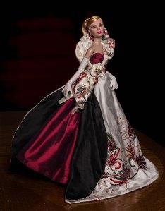 Hybrid FR16/Antoinette wearing Barcelona