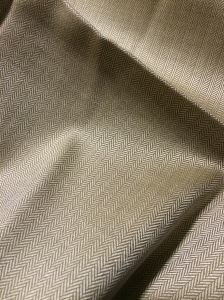 Italian Silk Herringbone