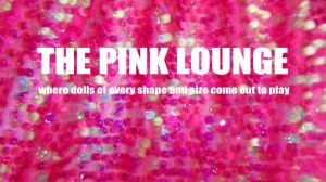 The Facebook Pink Lounge Page