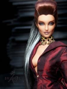 Kingdom Doll Brunel
