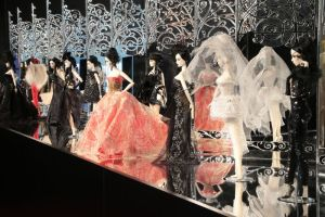 The Sybarites SPELLBOUND at FIDM Los Angeles