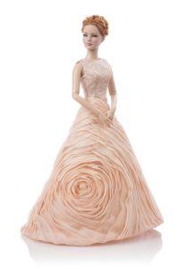 Glinda by Carmen Marc Valvo OOAK Tonner American Model