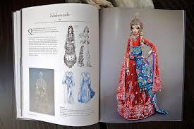 The Enchanted Doll by Marina Bychkova