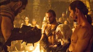 Dothraki boil perm...