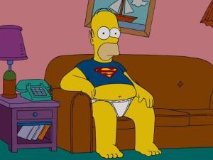homer-simpson-underwear-superman