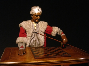 Johann Nepomuk Maelzel's Chess Automaton