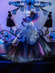 Magia 2000 OOAK at Barbie National Convention 2014