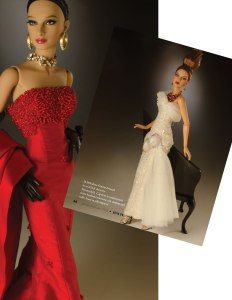 JAMIEshow Ladies wearing Tommydoll - Photos by George Gonzalez