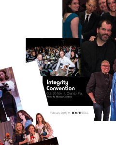 Integrity Toys' Gloss Convention coverage