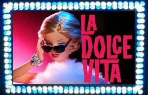 Last Year's Theme - La Dolce Vita
