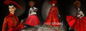 JAMIEshow Holiday 2013 Collection
