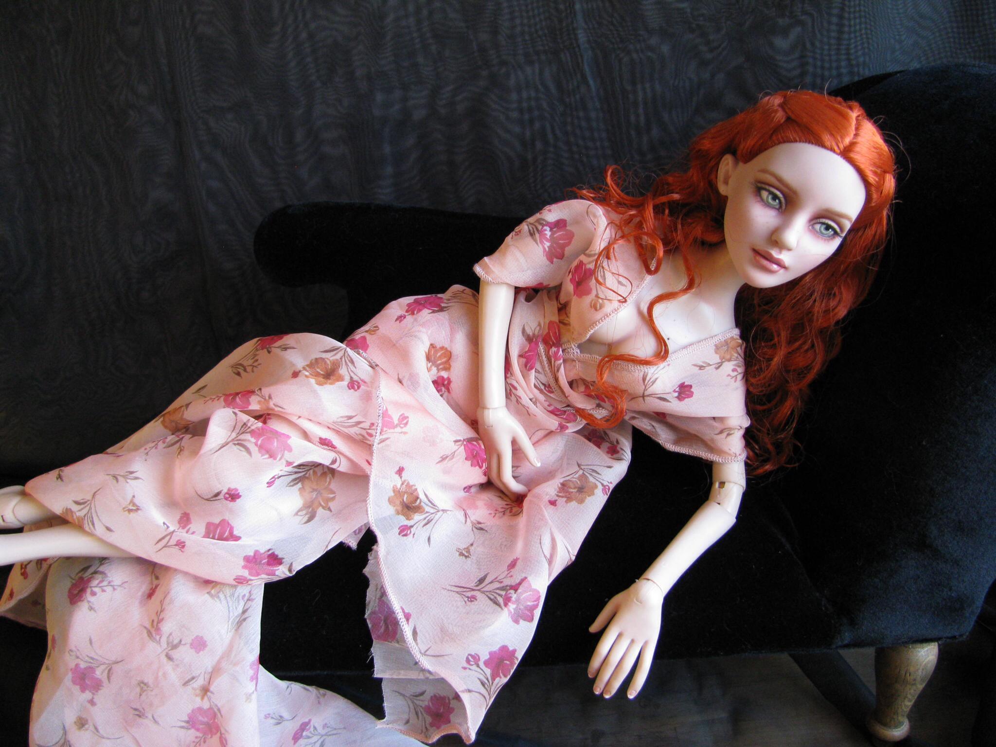 Buy Marina Bychkova Doll O