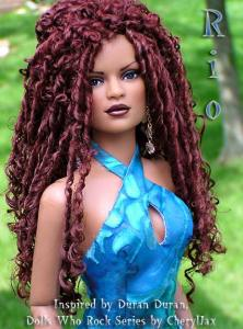 Dolls by CherylJax
