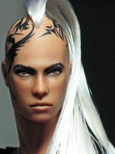 One Sixth Sense Doll Art - Dawn Anderson