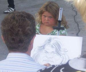 It's okay...it's art...