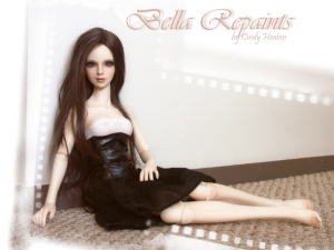 Bella Repaints - Cindy Heaton