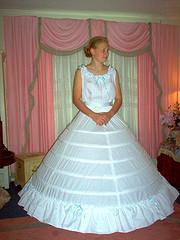 I'm still waiting for my goddamn dress!
