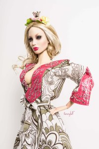 Precious - Gen X - 1000 Venus d'Royce by Superdoll of London; Photo by Tommydoll (Tom Courtney)