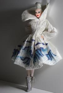 Sasha's Deva Doll by Viva Soda (Image: Viva Soda)