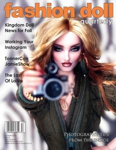 Image: Fashion Doll Quarterly