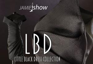 JAMIEshow LBD Collection (Photo: G. Gonzalez)
