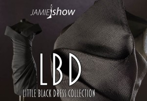 JAMIEshow LBD Collection (Photo: G. Gonzalez)