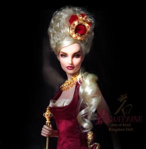 Kingdom Doll - Aquitaine - Photo: Kingdom Doll