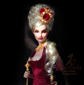 Kingdom Doll - Aquitaine - Photo: Kingdom Doll